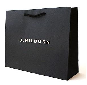 Custom Menswear Gift Bag